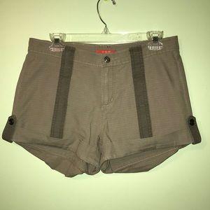 NWOT ABS by Allen Schwartz shorts